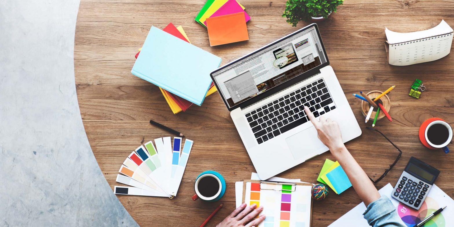 Impactos do profissional Webdesigner